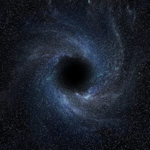 Shy Black Hole